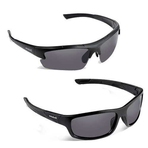 2 Pack of Name Brand Polarized...