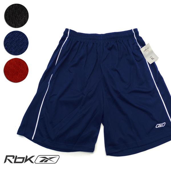 Reebok-RBK-Mesh-Fitness-Shorts