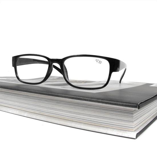 3 Pairs of Cat Unisex Readers Reading Glasses