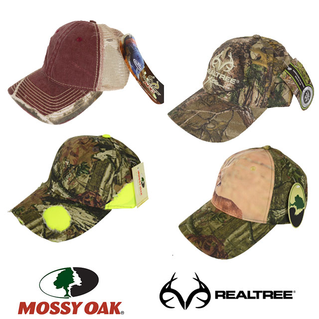 2 Pack of Mossy Oak and Real T...