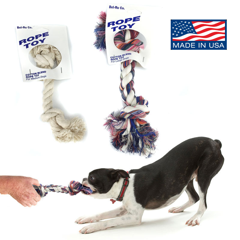 Set-Of-2-Cotton-Blend-Rope-Toys