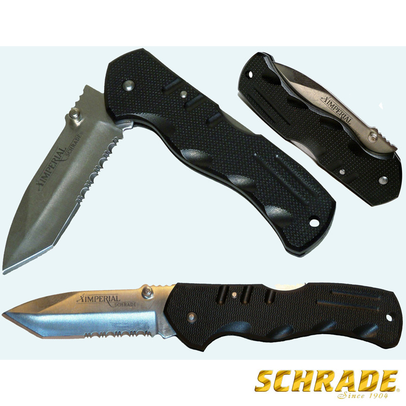 Schrade-Imperial-Series-Pocket-Knives