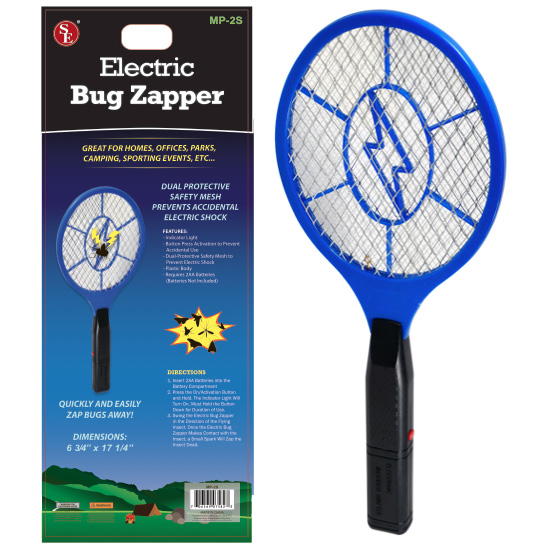 $5.99 (reg $15) Electric Bug Z...