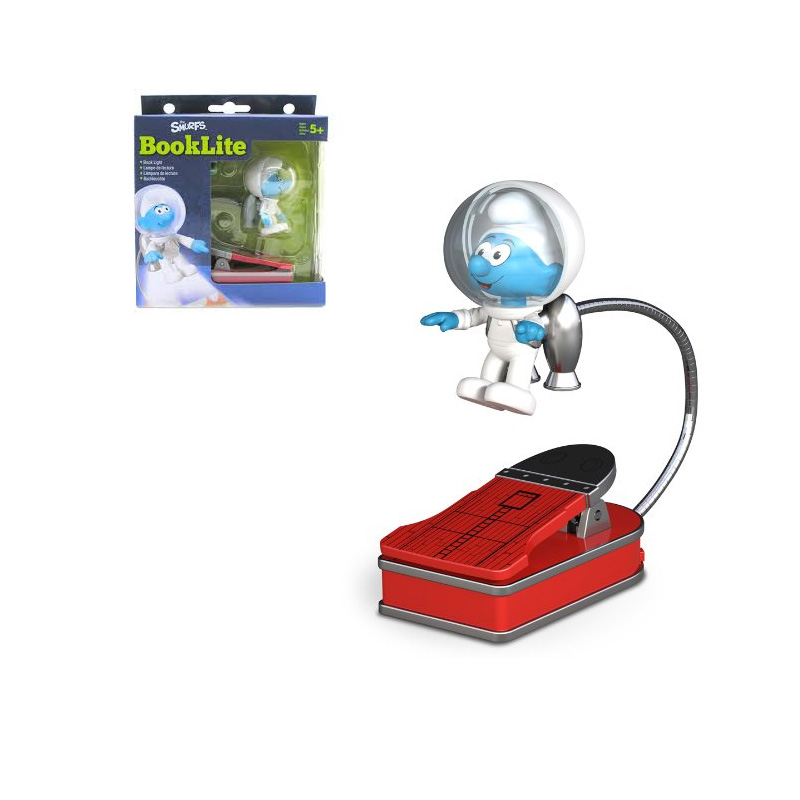The-Smurfs-Astro-Smurf-2-LED-Booklite