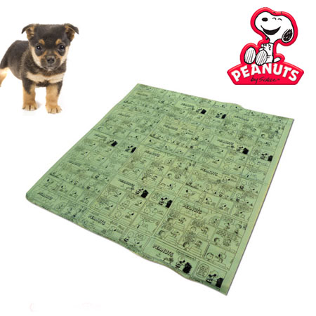 Peanuts-Comic-Strip-Puppy-Training-Pads-5-Pack-Ships-Free