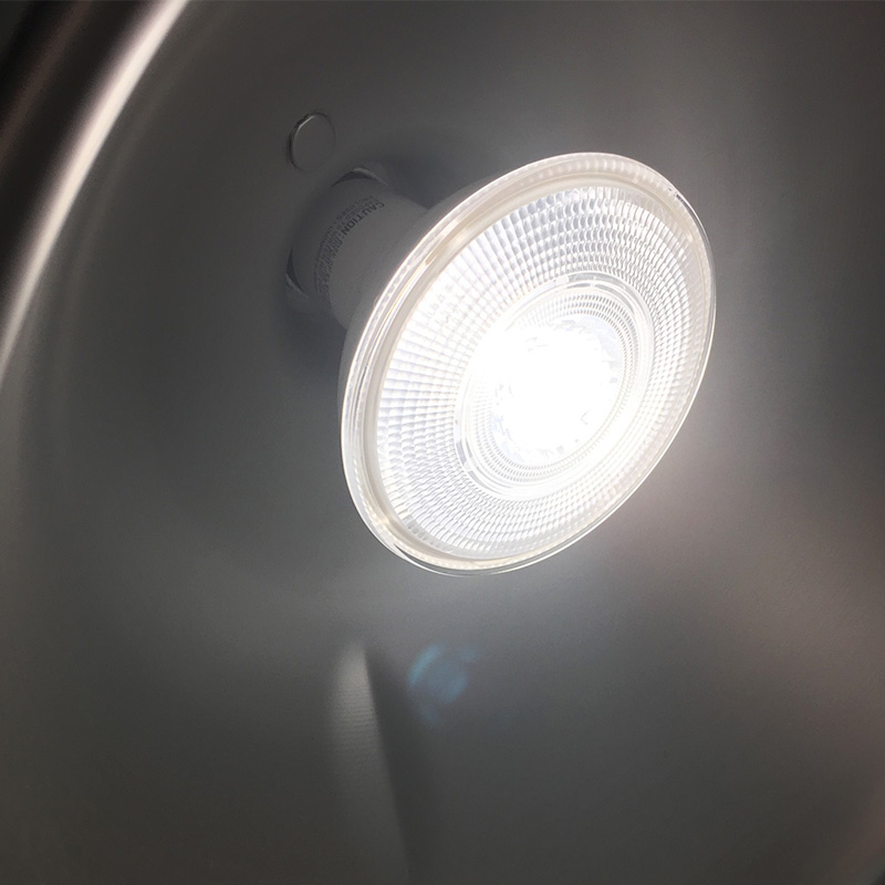 Energy Efficient Bulbs For Recessed Lighting : Pack of energy efficient w equivalent par dimmable