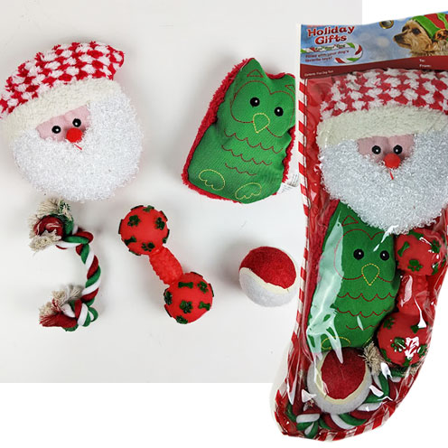 $5 (reg $11) Dog Christmas Sto...