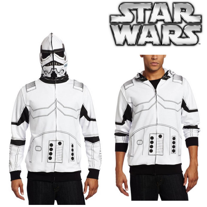 Star Wars Storm Trooper Full F...