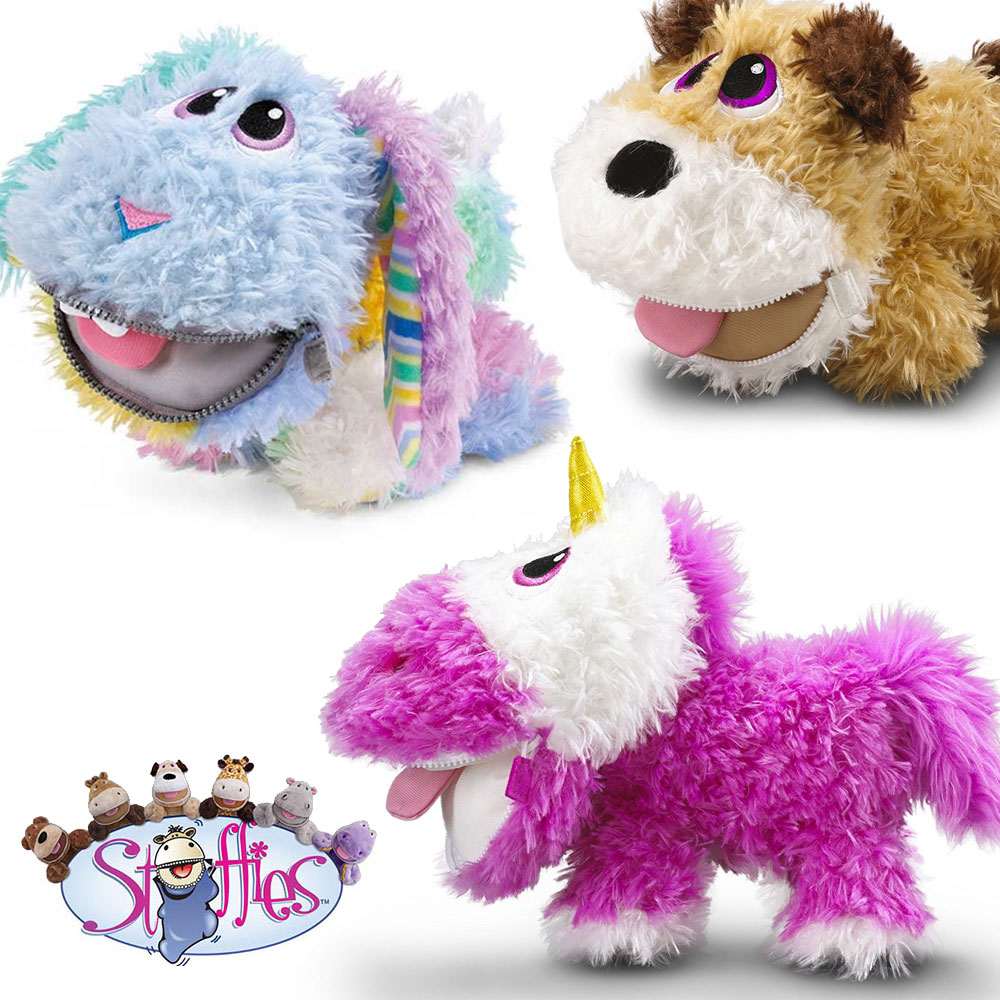 Baby Stuffies Plush Toys with.