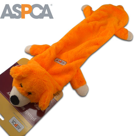 ASPCA Stuffingless Dog Toys - 13 Deals