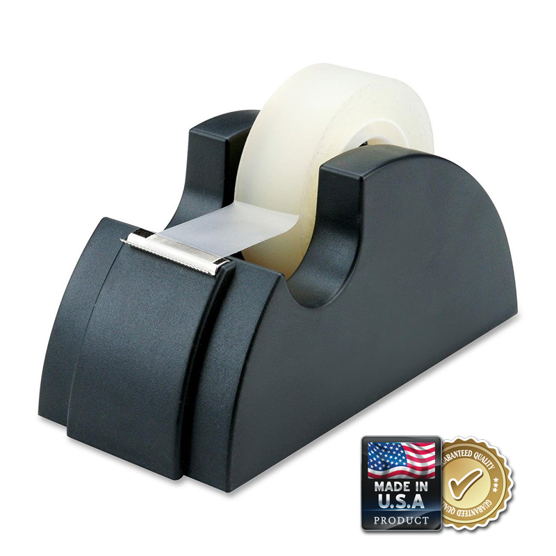 Countertop-Tape-Dispenser-by-Skilcraft-24449-Ships-Free