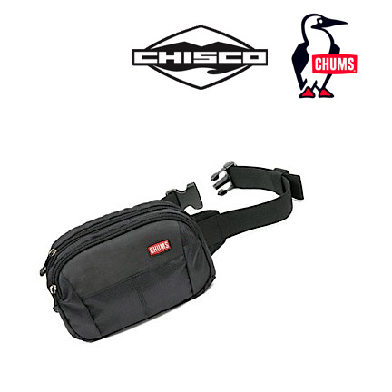 Chums / Chisco Deluxe Hip Pack - SHIPS FREE!