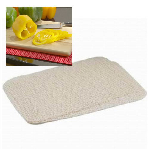 Set of 2 Cutting Board Gripper Mats - SHIPS FREE!