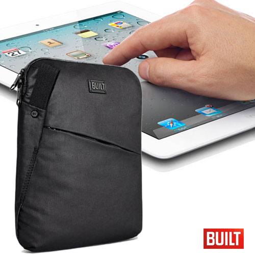 BUILT City Collection Universal Sleeve - Fits All Models of iPad, SHIPS FREE!