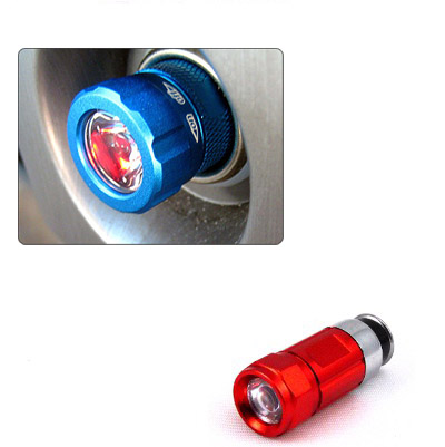Rechargeable 12V LED Car Flashlight - Light When You Need It! - SHIPS FREE!