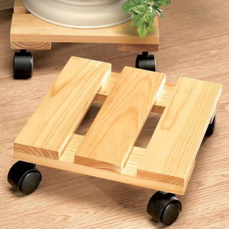Universal Cargo Carrier Rolling Dolly - Move Things With Ease! SHIPS FREE