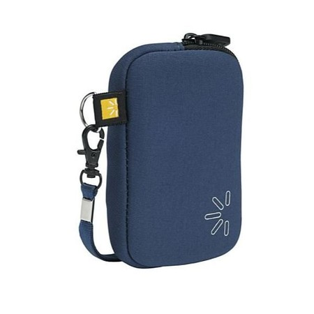 Case Logic Neoprene Pocket Video or Camera Case
