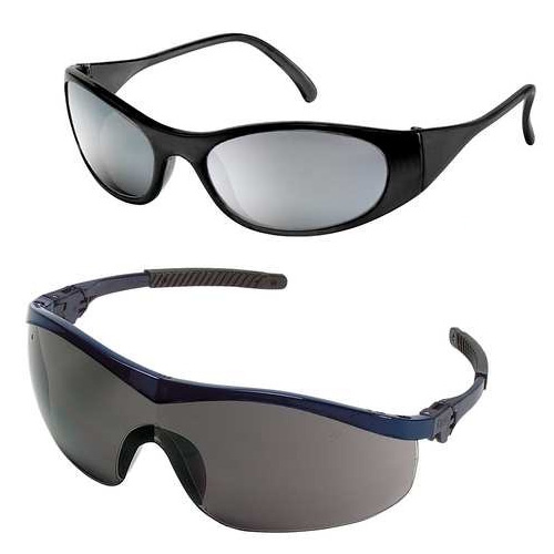 Set of 2 Condor Safety Sunglasses