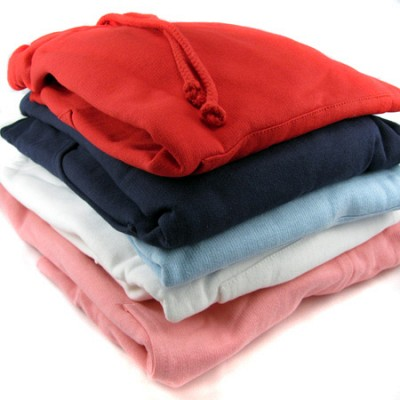 Donate a Kid's Hooded Sweatshirt to Our Local Shelter