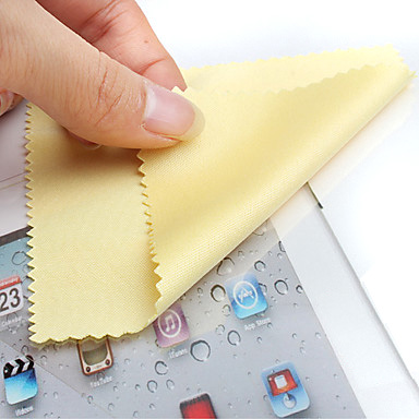 Screen Protector for iPad w/ Cleaning Cloth - SHIPS FREE!