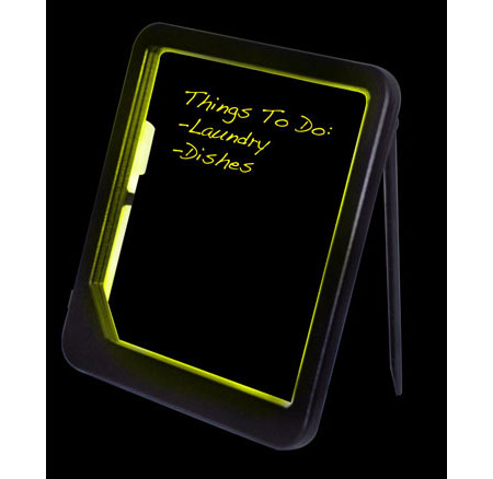 Illuminated Neon Message Board - SHIPS FREE