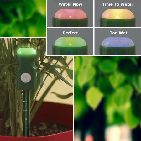 Smart Fertile Light - The Light That Senses Your Plant's Watering Needs! - UNLIMITED $1 SHIPPING! Stock up for all your house plants!