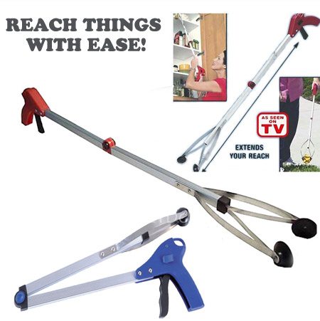 24 inch Pick-Up and Reach Tool - SHIPS FREE!
