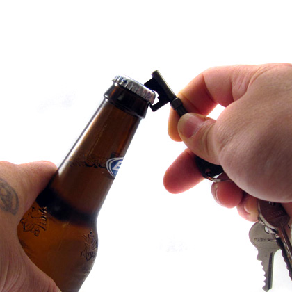Skeleton Key Bottle Opener- Always Handy!