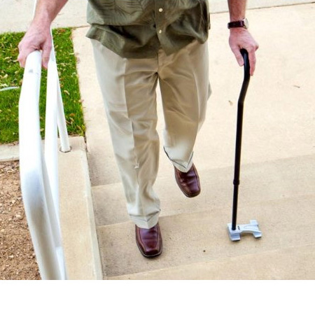 Tru-Motion Advanced Stability Walking Cane