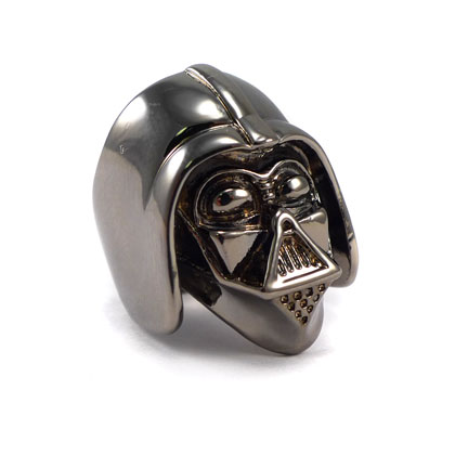 Vader Ring - Come To The Dark Side!