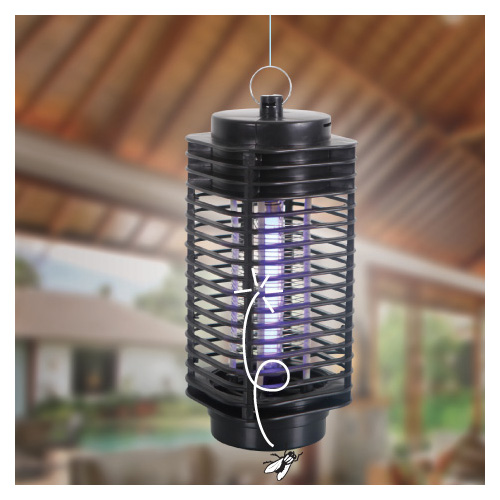 Electronic Bug Zapper - Ideal For Indoor Use!