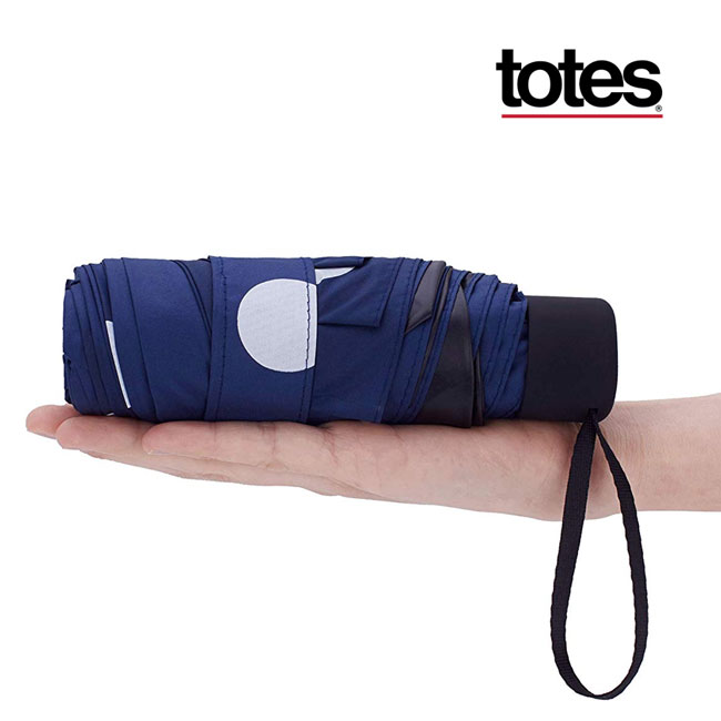 $6.49 (reg $24) Totes Compact.