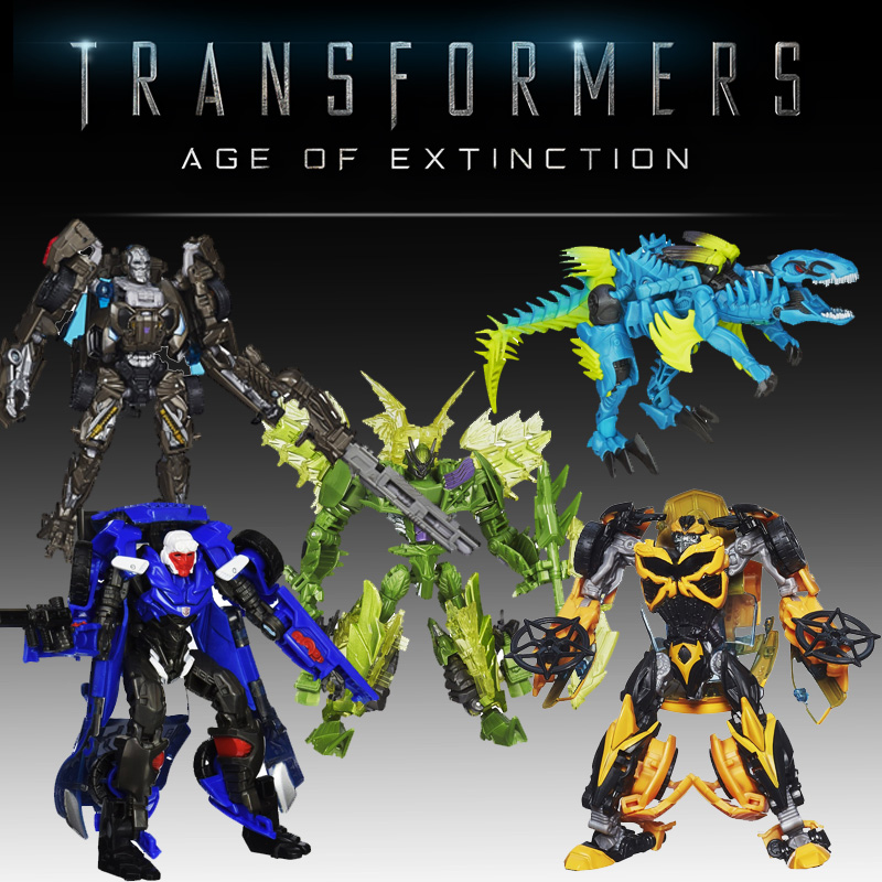 Transformers-Age-of-Extinction-Generations-Deluxe-Class-Figures