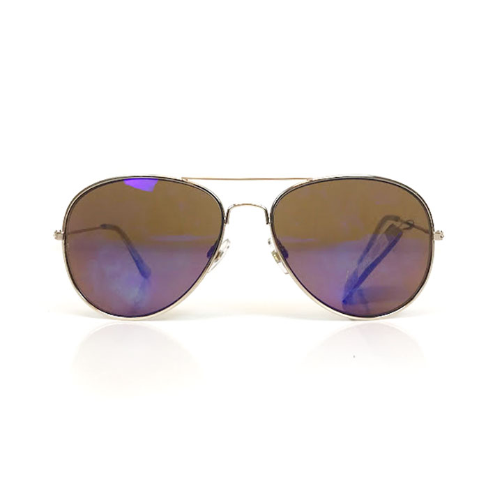2 Pairs Of Of High Quality Name Brand Aviator