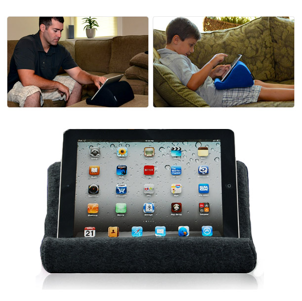 Tablet Ipad Wedge Pillow Stand One For 8 Two For 15