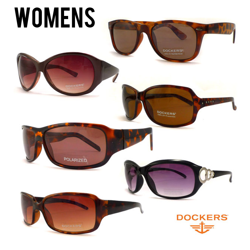 2bd10be5bfe Dockers Sunglasses For Women