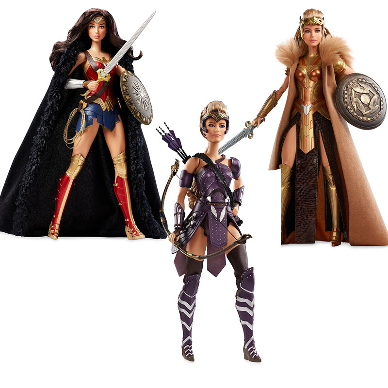 RARE DEAL - Barbie Wonder Woma...