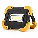 Portable Ultra Rugged 600 Lumen COB Work Light