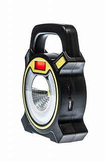 Ultra Bright 4-Mode 500 Lumen Work Light with USB Charging Port