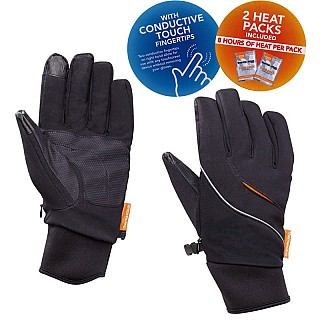 ThermaGear Mens Heated Gloves