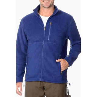 Stanley Mens Micro Fleece Jacket