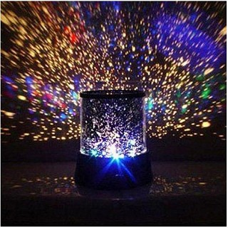 FREE Multi Star Nightlight - F...