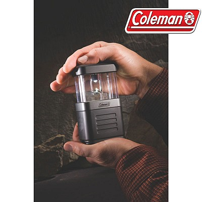 GREAT for Fall camping AND trick-or-treating! Coleman Pack-Away Lantern - Super Bright And Packs Away Small! 3 Modes - 105 Lumen,  68 Lumen and Strobe - Batteries Included - SHIPS FREE!Currently $17 on Amazon and Walmart. 5 star rated item.Ships within 48 hours.
