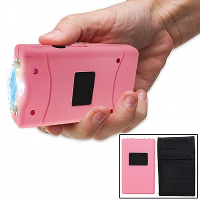 3 Million Volt Ladies Stun Gun -Grab one for yourself or your lady! SHIPS FREE!
