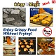 Mini Crispy Magic - Get Crispy Food Without Frying! Great for single servings!  One For $5 Or Two $8! SHIPS FREE!