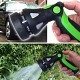 FREE - Car and Garden Water Nozzle with Thumb Control