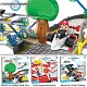 K-NEX Mario Kart Buildings Sets or Expansion Track pack - Order multiples and save! SHIPS FREE!